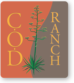COD Ranch email signup
