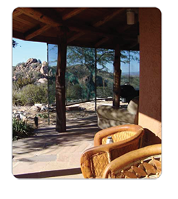 Group Lodging in Oracle AZ